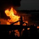 Противопожарна защита и класификация на пожароопасните работи