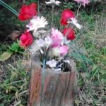 Озеленяване на дворове и градини с цветя